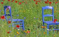Summer Garden Wallpaper 11 Design Ideas