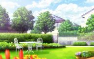 Summer Garden Wallpaper 14 Arrangement