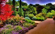 Summer Garden Wallpaper 21 Arrangement