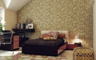 Vintage Bedroom Wallpaper 14 Designs