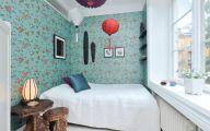 Vintage Bedroom Wallpaper 22 Decor Ideas
