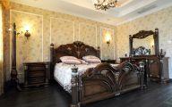 Vintage Bedroom Wallpaper 31 Decor Ideas