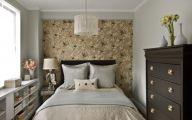 Vintage Bedroom Wallpaper 32 Decoration Inspiration