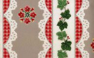 Vintage Kitchen Wallpaper 15 Designs