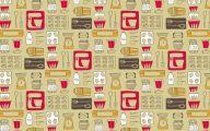 Vintage Kitchen Wallpaper 21 Designs