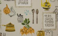 Vintage Kitchen Wallpaper 27 Ideas