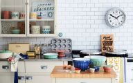 Vintage Kitchen Wallpaper 3 Inspiration