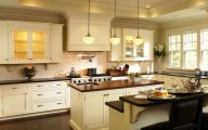Vintage Kitchen Wallpaper 33 Renovation Ideas