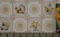 Vintage Kitchen Wallpaper 35 Design Ideas
