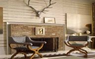 Wallpaper Borders For Living Room 16 Decoration Idea