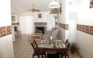 Wallpaper Borders For Living Room 24 Home Ideas