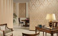 Wallpaper Designs For Living Room 12 Decor Ideas