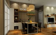 3D Interior Wallpaper  28 Designs