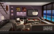 3D Interior Wallpaper  29 Design Ideas