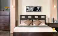 Bed Wallpaper  5 Home Ideas