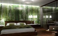 Bedroom Wallpaper Green  14 Inspiration
