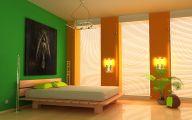 Bedroom Wallpaper Green  17 Decor Ideas