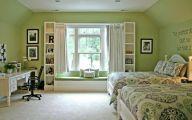 Bedroom Wallpaper Green  27 Designs