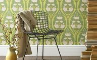 Bedroom Wallpaper Green  7 Inspiring Design