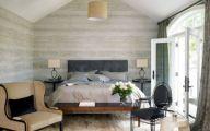 Bedroom Wallpaper Grey  13 Inspiring Design