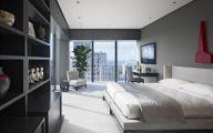 Bedroom Wallpaper Grey  22 Renovation Ideas