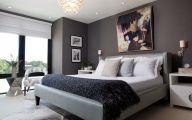 Bedroom Wallpaper Grey  23 Designs