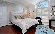 Bedroom Wallpaper Grey  35 Home Ideas