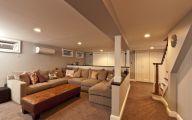 Contemporary Basement Design Ideas Pictures  15 Ideas