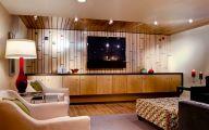 Contemporary Basement Design Ideas Pictures  16 Inspiring Design