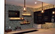 Contemporary Basement Design Ideas Pictures  21 Ideas