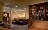 Contemporary Basement Design Ideas Pictures  8 Decoration Idea