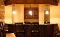 Cool Basement Bar Ideas  12 Designs
