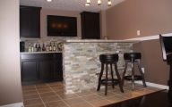 Cool Basement Bar Ideas  16 Decoration Inspiration