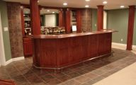 Cool Basement Bar Ideas  2 Picture