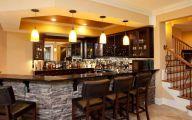 Cool Basement Bar Ideas  20 Designs