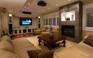 Cool Basement Bars  14 Ideas