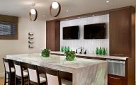 Cool Basement Bars  16 Inspiration