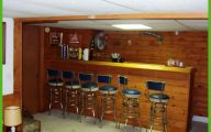 Cool Basement Bars  20 Decoration Idea