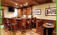 Cool Basement Bars  9 Design Ideas
