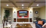 Cool Basement Ceiling Ideas  12 Decor Ideas