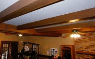 Cool Basement Ceiling Ideas  20 Decoration Idea