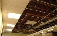 Cool Basement Ceiling Ideas  25 Design Ideas