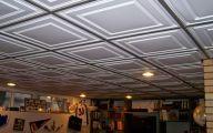 Cool Basement Ceiling Ideas  30 Decoration Inspiration