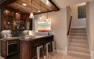 Cool Basement Ceiling Ideas  4 Inspiring Design