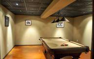 Cool Basement Ceiling Ideas  7 Decoration Idea