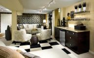 Cool Basement Ideas  5 Designs