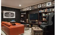 Cool Basement Ideas  8 Designs