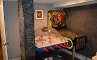 Cool Basements  11 Decor Ideas
