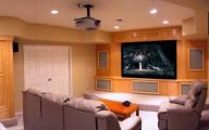 Cool Basements  12 Home Ideas