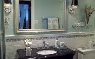 Cool Bathroom Mirrors  2 Picture